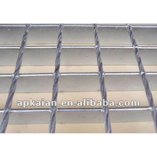 Anping hot dipped galvanized Heavy duty steel grating manufacturer supplier